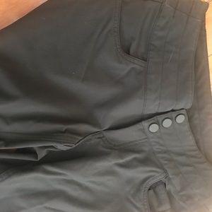 lululemon athletica Pants - Lululemon cargo pants-small